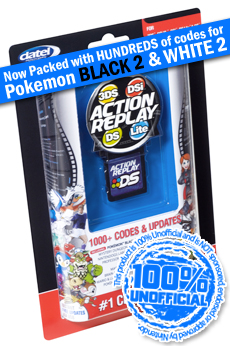Dsi Action Replay Now Patible