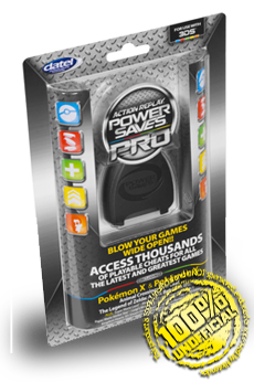 PowerSaves 3DS EF001113