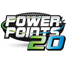 x2 Power Points