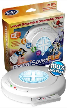 PowerSaves Plus EF001233