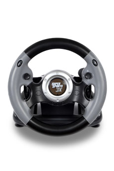 SuperSports 3X Racing Wheel EF000939