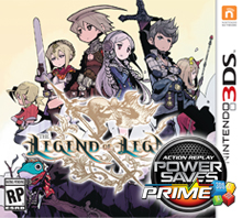 Powersaves Prime for The Legend of Legacy (EU) EF001222
