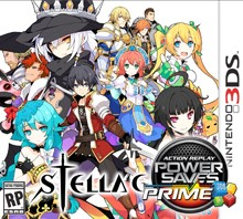 Powersaves Prime for Stella Glow (EU) PG000001