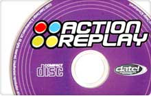 Action Replay for GameCube - The ultimate cheat system for GCN