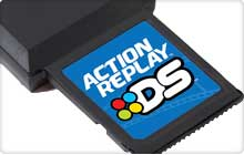 DSi Action Replay EF001011