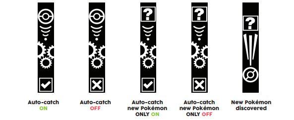 gotcha pokemon go instructions